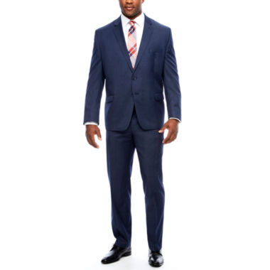 jcpenney.com | Collection by Michael Strahan Navy Tic Suit Separates - Big & Tall