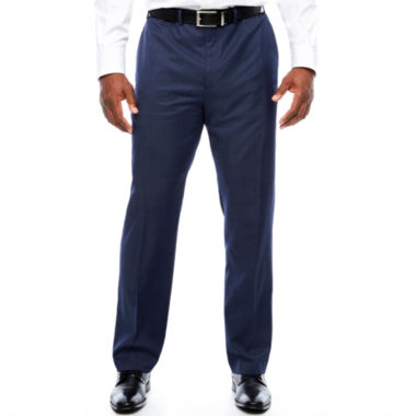 jcpenney.com | Collection by Michael Strahan Navy Tic Pants - Big & Tall
