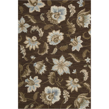 jcpenney.com | Nourison® Biscanne Wool Rectangular Rugs