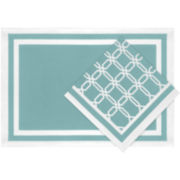 Lattice Links Napkins