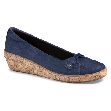 jcpenney.com | Grasshoppers Harbor Womens Wedge