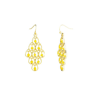 jcpenney.com | Mixit Chandelier Earrings