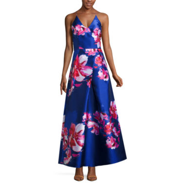 jcpenney.com | by&by Sleeveless Evening Gown-Juniors