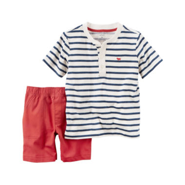jcpenney.com | Cartrer's Boys 2pc Set