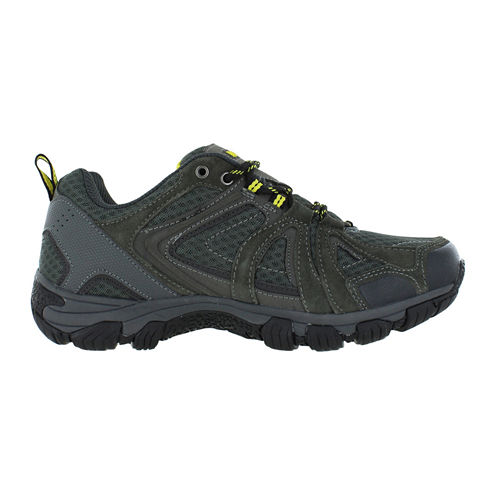 Pacific Trail Lava Mens Hiking Boots