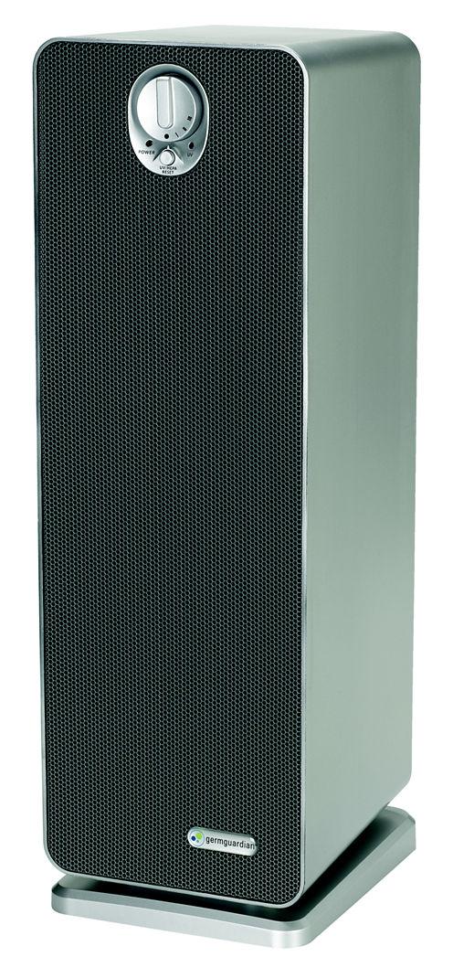GERMGUARDIAN® AC4900CA Air Purifier
