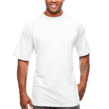 jcpenney.com | MSX By Michael Strahan Short Sleeve Crew Neck T-Shirt-Big and Tall