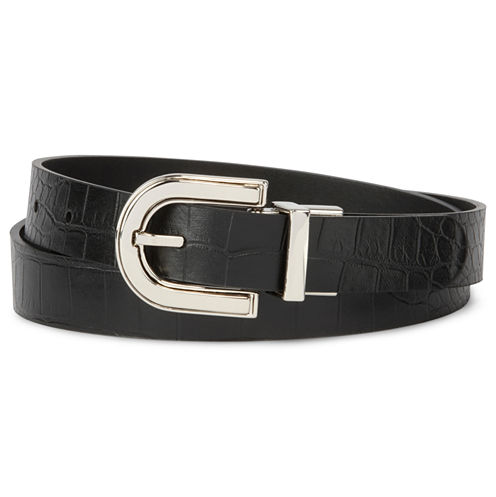 Liz Claiborne® Reversible Belt
