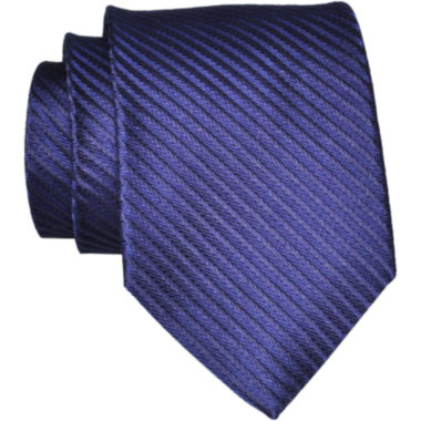 jcpenney.com | Stafford® Signature Aston Tie - Extra Long