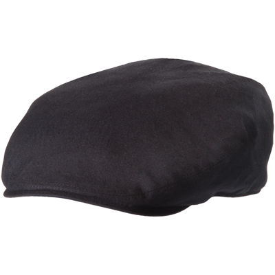 Stetson Black Ivy Cap JCPenney bfca24a65c0