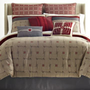 MacDougal 4-pc. Comforter Set