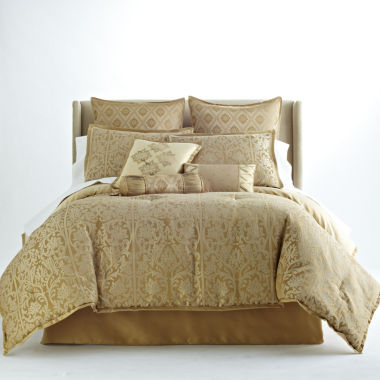 jcpenney.com | River Oaks 4-pc. Bedding Set & Accessories