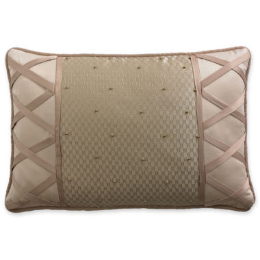 jcpenney.com | River Oaks Oblong Decorative Pillow