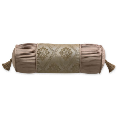 River Oaks Bolster Decorative Pillow