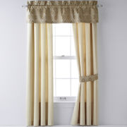 "River Oaks 84x84""L Drapes"