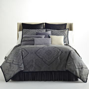 Torino 4-pc. Comforter Set & Accessories Ensemble