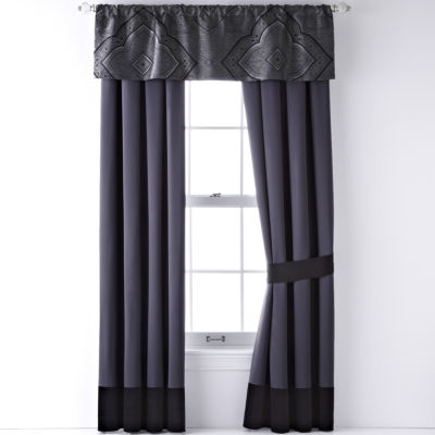 Torinio 2-Pack Curtain Panels