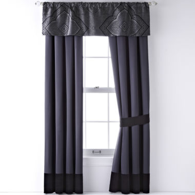 jcpenney.com | Torinio 2-Pack Curtain Panels