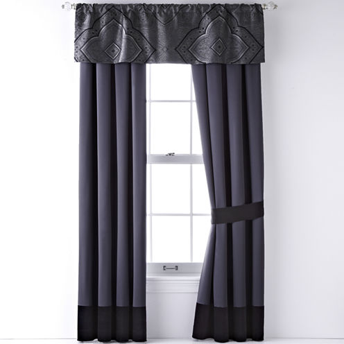 Torinio 2-Pack Curtain Panels