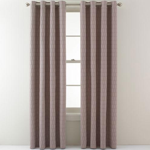 Studio™ Society Grommet-Top Curtain Panel