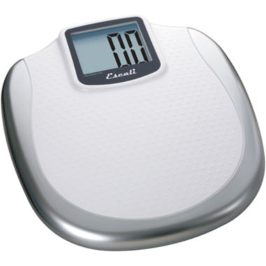 jcpenney.com | Escali® Extra Large Display Bathroom Digital Scale XL200