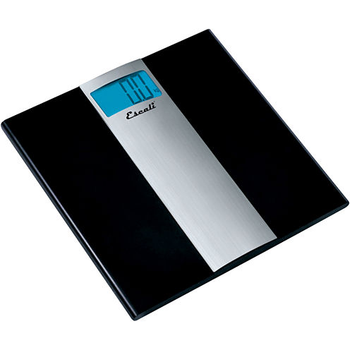 Escali® Ultra Slim Bathroom Digital Scale US180B