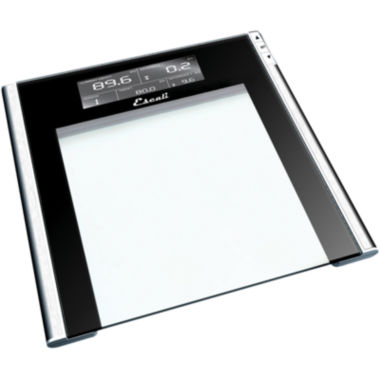 jcpenney.com | Escali® Track Target Digital Bathroom Scale USTT200