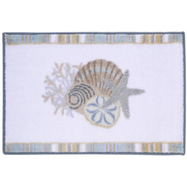 jcpenney.com | Avanti By the Sea Bath Rug