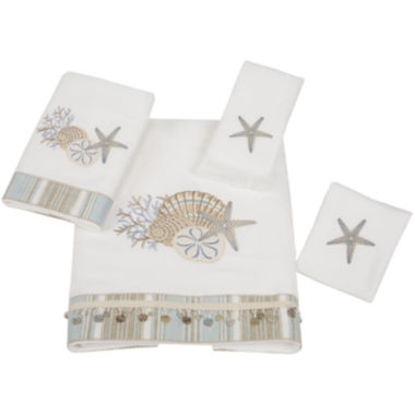 jcpenney.com | Avanti By the Sea Bath Towels