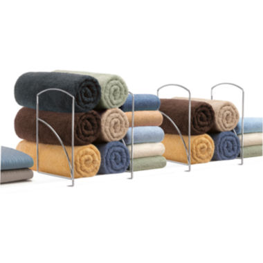 jcpenney.com | LYNK® Set of 4 Tall Shelf Dividers