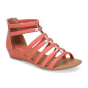 Eurosoft™ Marilyn Gladiator Strap Sandals