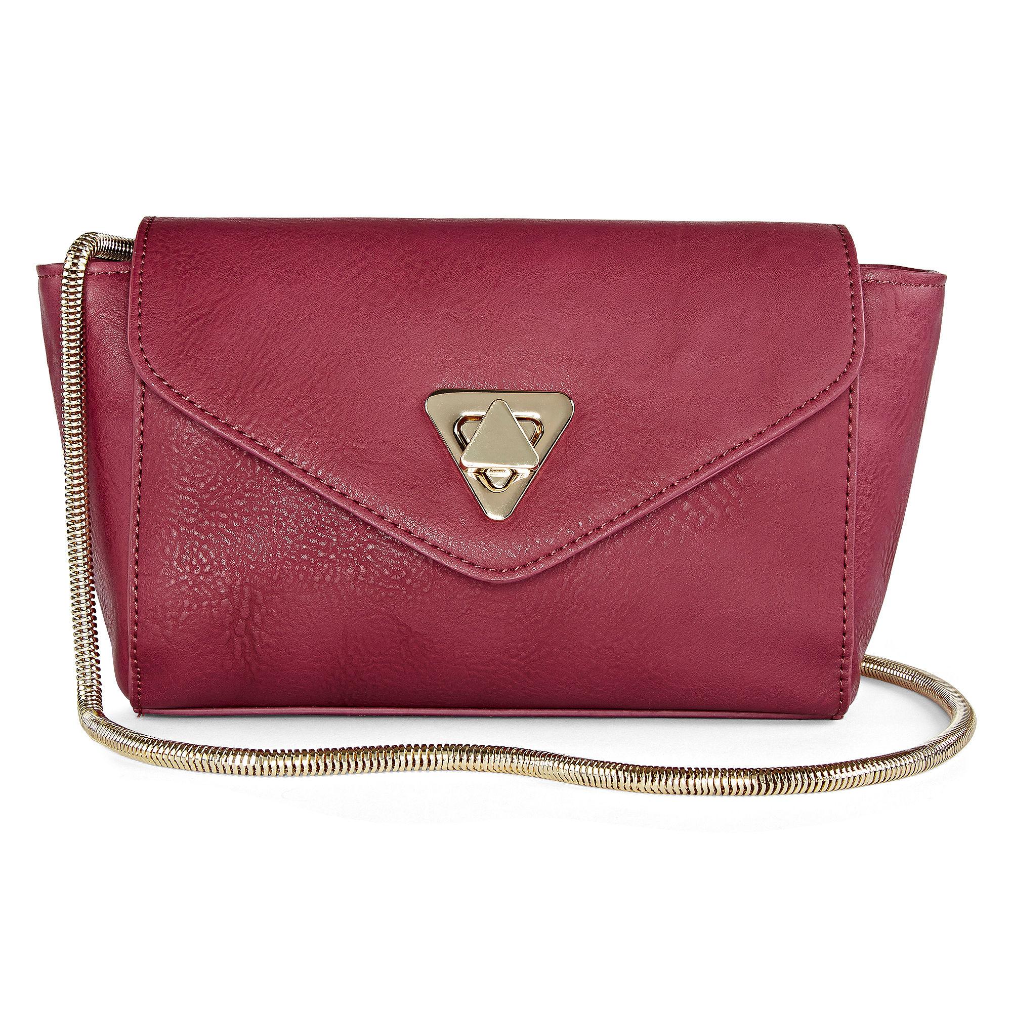 Dolce Girl Amber Crossbody Handbag