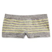 Maidenform® Striped Boyshorts - Girls 7-16