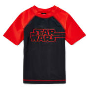 Star Wars™ Rash Guard - Preschool Boys 4-7