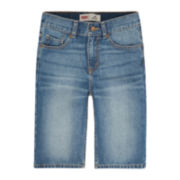 Levi's® 505™ Roadie Shorts - Boys 8-20