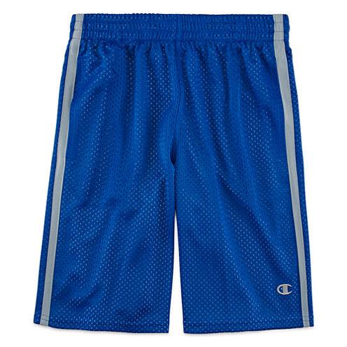 Champion® Halftime Mesh Shorts - Boys 8-20