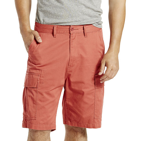 Levi's® Carrier Cargo Shorts