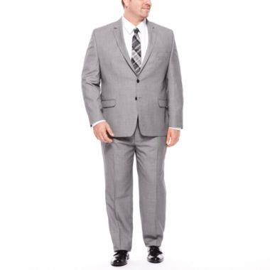 jcpenney.com | Collection Birdseye Suit Separates - Big & Tall
