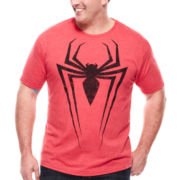 Mad Engine Call Sign Spider Tee - Big & Tall