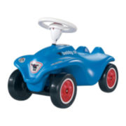 BIG Bobby Car - Blue