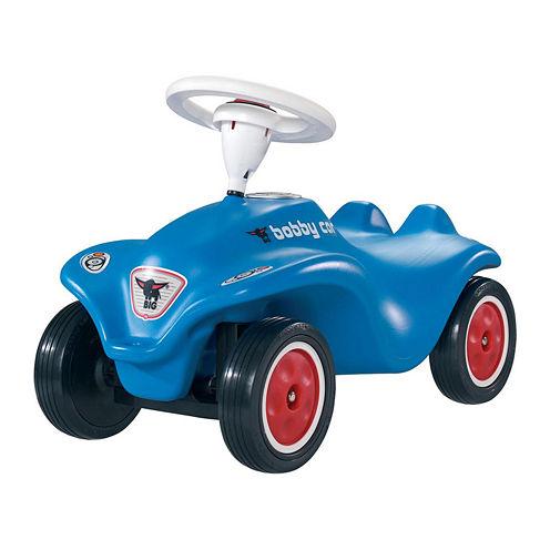 BIG Bobby Car - Blue