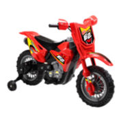 Mini Motos 6V Dirt Bike
