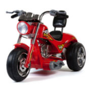 Mini Motos Red Hawk 12V Motorcycle