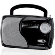 WeatherX WR282 AM/FM NOAA Radio