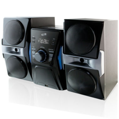 jcpenney.com | Ilive IHB613B Bluetooth Home Music System