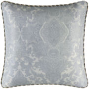 "Queen Street® Harrington Decorative 18"" Square Pillow"