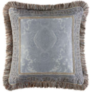 "Queen Street® Harrington Decorative 20"" Square Pillow"