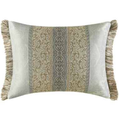 jcpenney.com | Queen Street® Harrington Decorative Oblong Pillow
