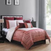 Victoria Classics Legacy 8-pc. Comforter Set