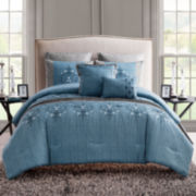 Victoria Classics Grace 7-pc. Comforter Set